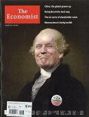 The Economist 2017年 1/27号 [雑誌]