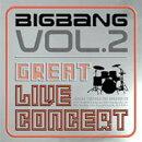 【輸入盤】 2ND LIVE CONCERT ALBUM : THE GREAT