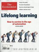 The Economist 2017年 1/20号 [雑誌]