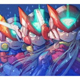 ROCKMAN ZERO&ZX SOUND BOX [ (ゲーム・ミュージック) ]