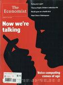 The Economist 2017年 1/13号 [雑誌]