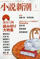 小説新潮 2017年 01月号 [雑誌]
