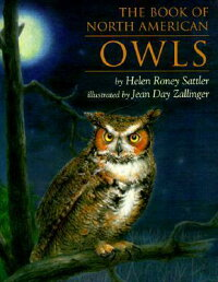 The_Book_of_North_American_Owl
