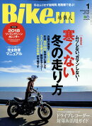 BikeJIN (培倶人) 2018年 01月号 [雑誌]