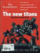 The Economist 2018年 1/26号 [雑誌]