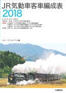 JR気動車客車編成表2018