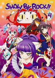 SHOW BY ROCK!! 4(仮) [ 稲川英里 ]