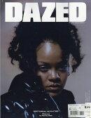 Dazed 2018年 01月号 [雑誌]