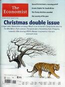 The Economist 2018年 1/5号 [雑誌]