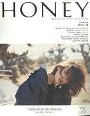 HONEY (ハニー) 2018年 01月号 [雑誌]