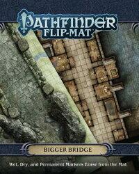 Pathfinder Flip-Mat: Bigger Bridge