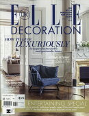 ELLE Decoration 2018年 01月号 [雑誌]