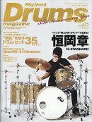 Rhythm & Drums magazine (リズム アンド ドラムマガジン) 2018年 01月号 [雑誌]