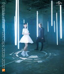 fripSide infinite video clips 2009-2020【Blu-ray】