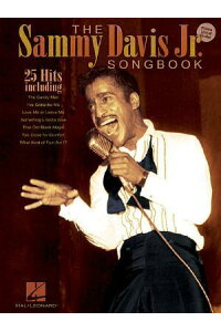 The_Sammy_Davis_JR._Songbook