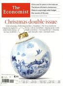 The Economist 2019年 1/4号 [雑誌]