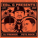【輸入盤】Dj Premier Vs Pete Roc