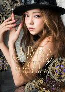namie amuro LIVE STYLE 2014 通常盤 (DVD)
