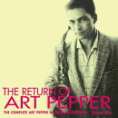 【輸入盤】The Return Of Art Pepper