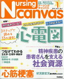 Nursing Canvas (ナーシング・キャンバス) 2019年 01月号 [雑誌]
