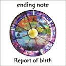 Report of birth