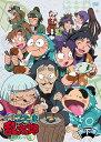 TVアニメ「忍たま乱太郎」 第23シリーズ DVD-BOX 下の巻 [ 高山みなみ ]