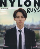 NYLON guys JAPAN TAKUYA STYLE BOOK 2019年 01月号 [雑誌]