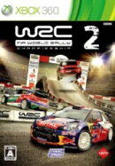 WRC 2 FIA World Rally Championship Xbox360版