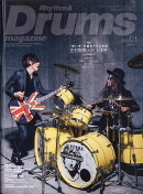 Rhythm & Drums magazine (リズム アンド ドラムマガジン) 2019年 01月号 [雑誌]