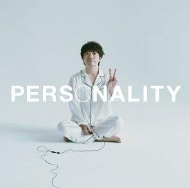 【先着特典】PERSONALITY (期間生産限定盤A 2CD) (オリジナル・ステッカー(サポート店 ver)) [ 高橋優 ]