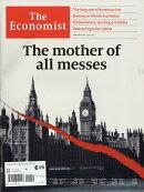 The Economist 2019年 1/25号 [雑誌]