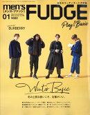 men's FUDGE (メンズファッジ) 2019年 01月号 [雑誌]