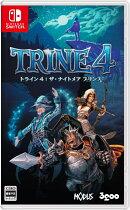 トライン 4:ザ・ナイトメア プリンス Nintendo Switch版