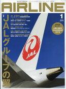 AIRLINE (エアライン) 2019年 01月号 [雑誌]