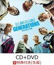 【先着特典】F.L.Y. BOYS F.L.Y. GIRLS (CD+DVD) (B2ポスター付き) [ GENERATIONS from EXILE TRIB...