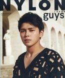 NYLON guys JAPAN GORDON MAEDA STYLE BOOK 2020年 02月号 [雑誌]