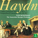 ハイドン:チェンバロ、オルガン協奏曲集