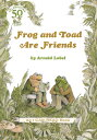 Frog and Toad Are Friends FROG & TOAD ARE FRIENDS (I Can Read Books: Level 2) [ Arnold Lobel ]