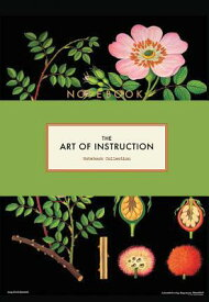 ART OF INSTRUCTION NOTEBOOK COLLECTION [ . ]