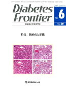 Diabetes Frontier(Vol.28 No.6(201)