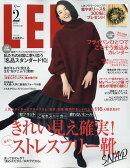 LEE (リー) 2020年 02月号 [雑誌]