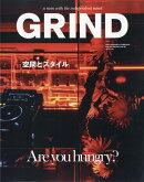 GRIND (グラインド) 2020年 02月号 [雑誌]