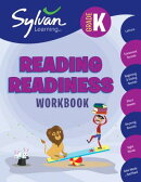 Kindergarten Reading Readiness Workbook: Activities, Exercises, and Tips to Help Catch Up, Keep Up,
