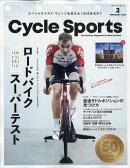 CYCLE SPORTS (サイクルスポーツ) 2020年 02月号 [雑誌]