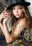 namie amuro LIVE STYLE 2014 通常盤 【Blu-ray】