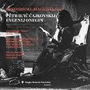 【輸入盤】『エフゲニ・オネーギン』全曲 ムスティスラフ・ロストロポーヴィチ&フィレンツェ五月祭、レオ・ヌッチ…