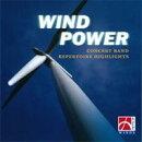 【輸入盤】Wind Power-concert Band Repertoire Highlights