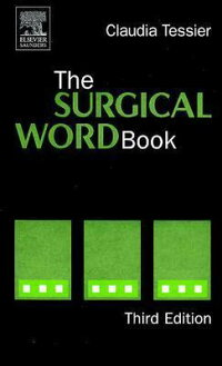 The_Surgical_Word_Book