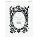 【輸入楽譜】バッハ, Johann Sebastian: 主よ、人の望みの喜びよ