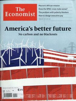 The Economist 2021年 2/26号 [雑誌]